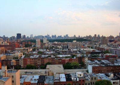 Above Harlem